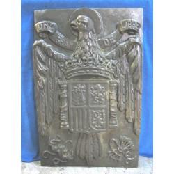 Escudo Franquista Antigüo