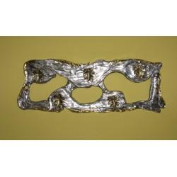 Percha en Aluminio-bronce 36-014