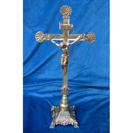 crucifijo sobremesa 16-017