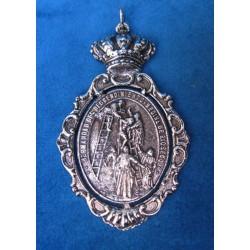Medalla Descendimiento 24-030