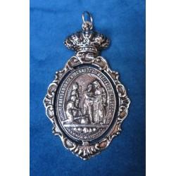 Medalla Desnudez 24-032