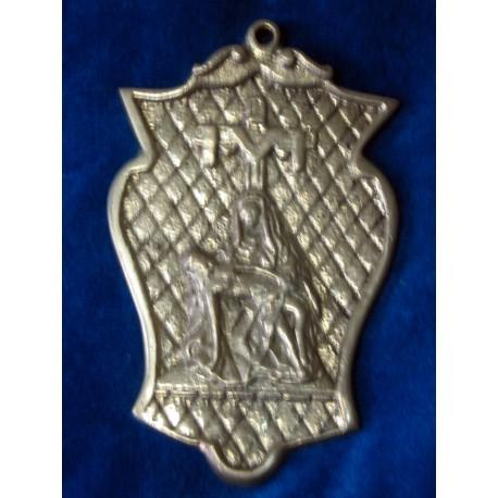 Medalla de la Piedad 24-008