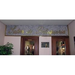 Salón de Peluquería 22-013