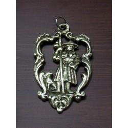 Medalla San Roque rioseco 24-021