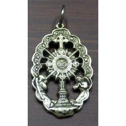 Medalla Santísimo Sacramento 24-022