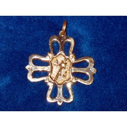 Medalla Sto. Sepulcro y Cristo del Consuelo (Valladolid) 24-023