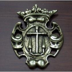 Medalla Veracruz (Valladolid) 24-025