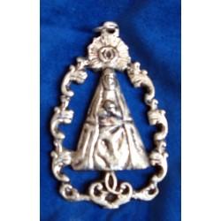 Medalla Virgen de la Bóbeda (San Pedro) 24-026