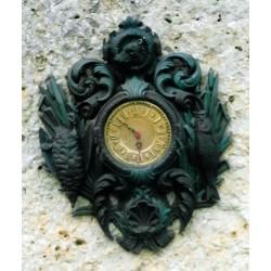 Reloj en Aluminio 32-001