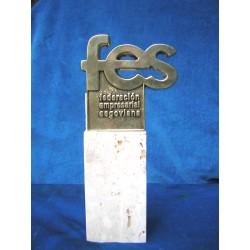 Trofeo Federación Empresarial Segoviana 33-001
